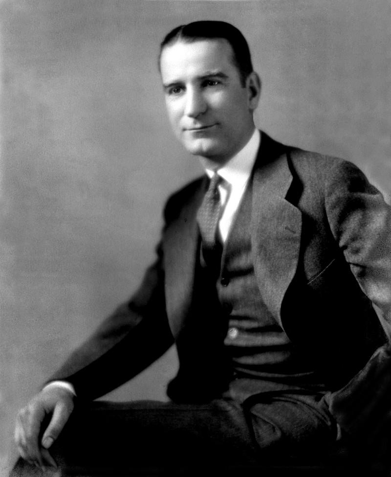 Glenn Allan Abbey